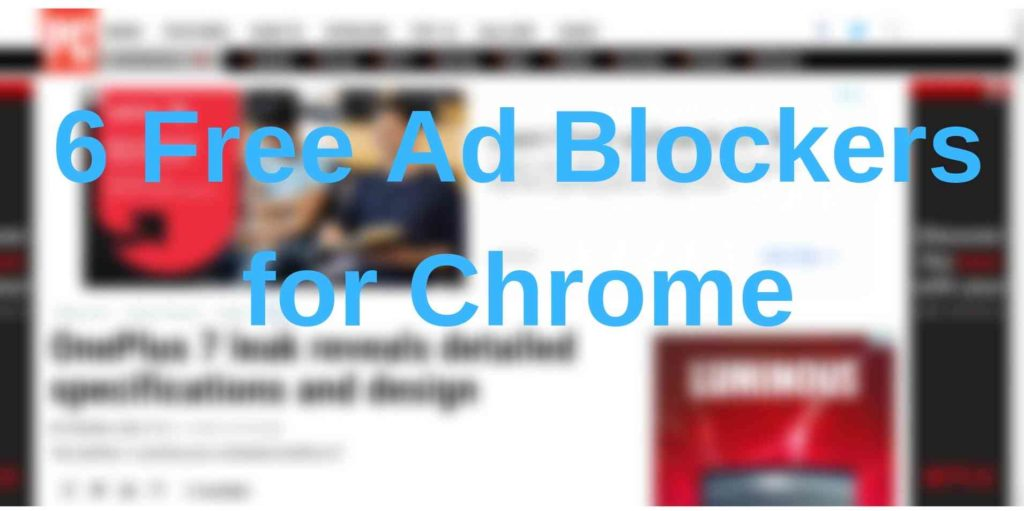 Best ad blocker for chrome, firefox - Adblock
