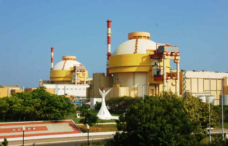 malware dtrack attacks on Indian nuclear plant
